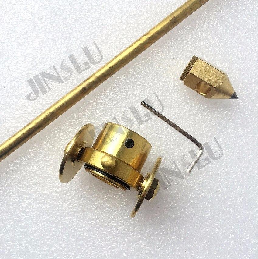 PT-31 air plasma cutting accessories PT31 compasses cutting circinus Roller guide wheel<br><br>Aliexpress