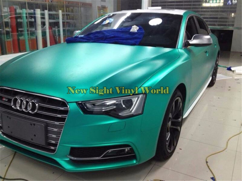 Matte-Tiffany-Blue Satin-Chrome-Vinyl-Wrap-Sheet (22)