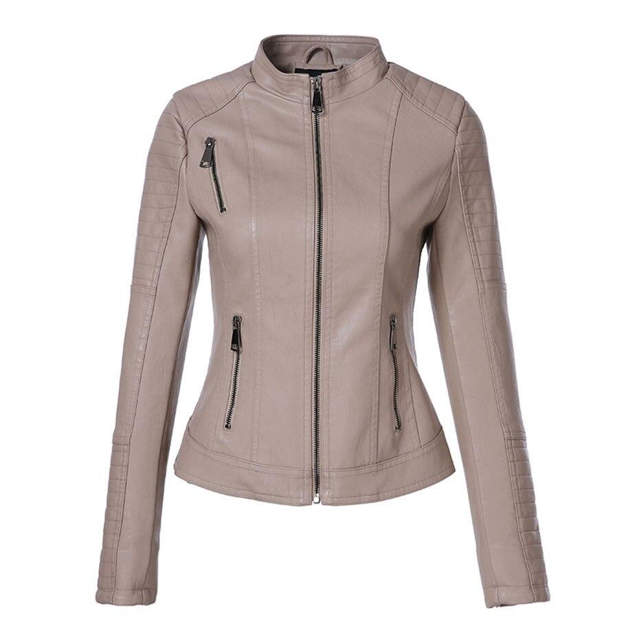 Short Leather Jacket (21)
