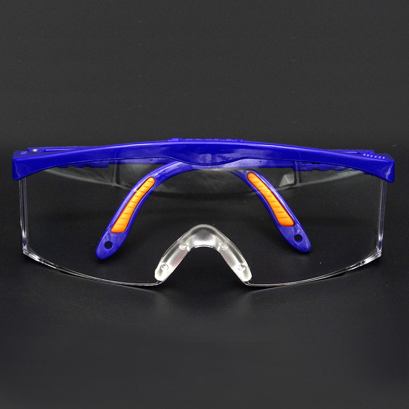 High Quality protective glasses safety blue Transparent money medical eye patch Prevent mist Impact resistant protect glasses<br><br>Aliexpress