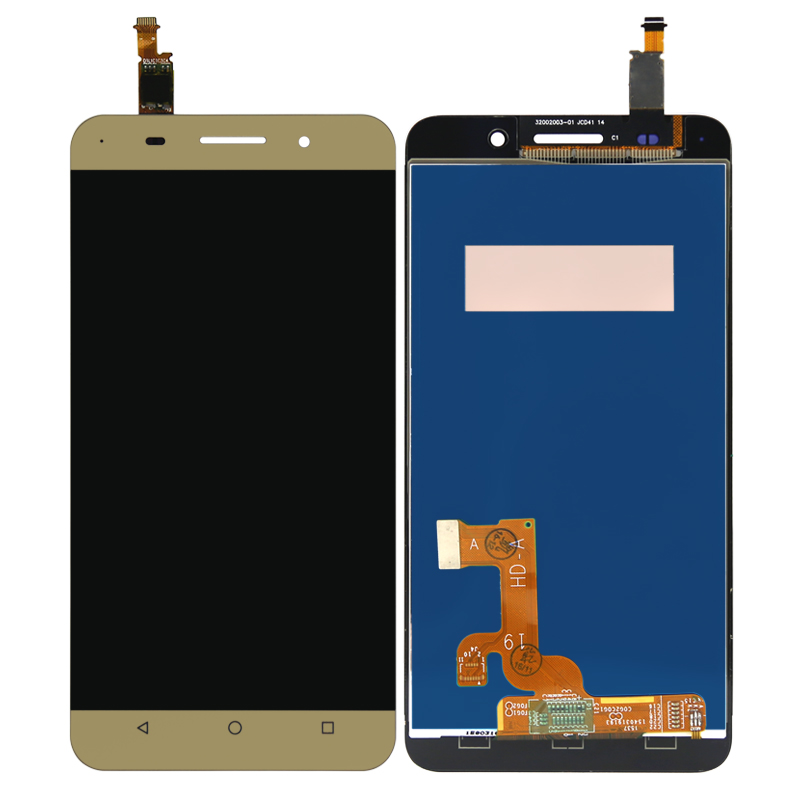 Best Match 1Pcs/lot For Huawei Honor 4X No Dust Lcd Display With Touch Screen Digitizer Assembly Replacement free shipping<br><br>Aliexpress