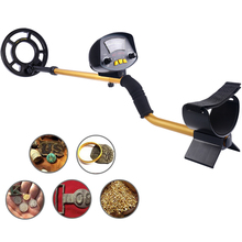 MD3009ii underground metal detector,MD-3009ii Ground detector, Gold Nugget detector - World_Factory Store store