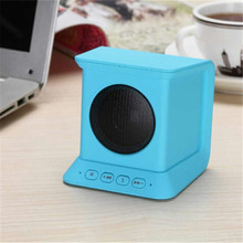 Portable Wireless Outdoor sports Q1 Bluetooth Speaker Support TF SD For iPhone Samsung xiaomi SmartPhone Loudspeakers Boombox