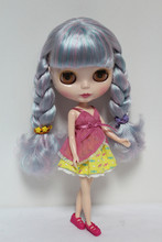 Free Shipping Top discount  DIY  Nude Blyth Doll item NO. 89 Doll  limited gift  special price cheap offer toy