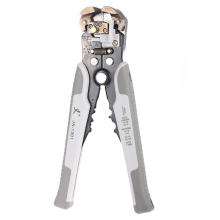 Multifunctional Cable Wire Stripper Automatic Crimping Tool Peeling Pliers Adjustable ferramentas Cutter herramientas multitool