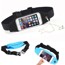 Gionee elife e7 e3 s5.1 s8 s6 m5 marathon m4 Running Pocket Case Walking Waist Bag Pouch Sport Phone Belt Cover - Shenzhen DYS Technology Co., Ltd. store
