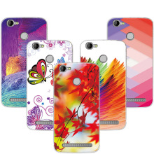 Buy Colorful Pretty Exotic Plants Phone Case Coque Doogee Homtom HT50 Soft TPU Cases Cover Homtom HT50 Funda Capa 5.5'' for $1.39 in AliExpress store