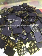 2 pcs/lot For iPhone 5S NAND flash memory IC Hardisk 32GB HD chip iCloud unlock programmed with imei and serial NO.