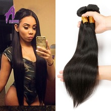 Brazilian Virgin Hair Straight 4 Bundles Virgin Hair Straght Brazilian Hair Weave Bundles Virgin Brazilian Straight Hair Bundles