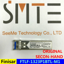 ORIGINAL AND SECOND HAND Finisar FTLF-1323P1BTL-M1 STM1 L1.1 Manufactured for Marconi PK90MGP Marconi SE code SU66AB(China)