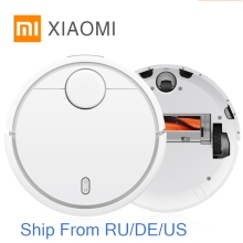 "XIAOMI Robotic Vacuum Cleaner MIHOME Original Planned Type ASPIRADOR, LDS Scan Mapping WiFi app Control ""S"" Path Cleaning(China)"