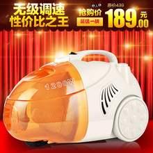 Ceratopsian vacuum cleaner nk-160a household vacuum cleaner small silent mini vacuum cleaner