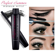 Perfect Summer Professional Volume Curled Lashes Black Mascara Waterproof Curling Tick Eyelash Lengtheing Eye Makeup Mascara
