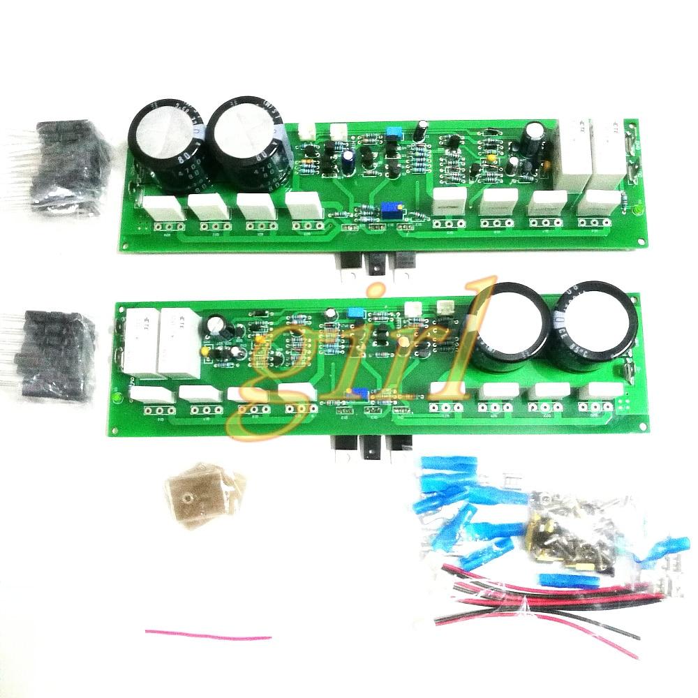PR-800 Class A No Heatatsink AB Professional Power Amplifier Board