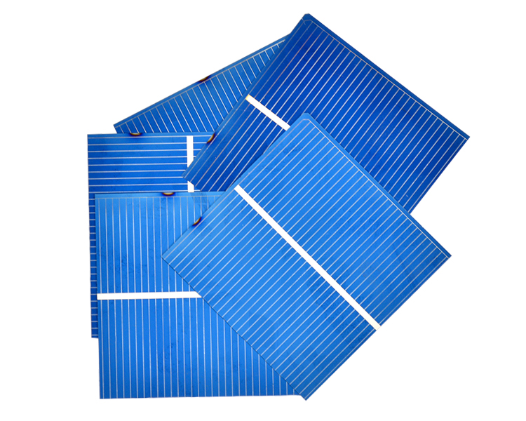 50Pcs Solar Panel China Painel Solar For DIY Solar Cells Polycrystalline Photovoltaic Panel DIY Solar Battery Charger 2