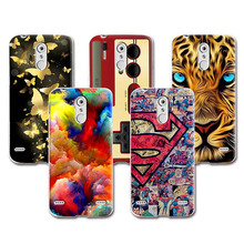 2016 Newest Lovely TPU Silicone Case ZTE Blade X5 D3  Colorful Perfect Painted ZTE Blade X5 Fundas Capa Free Pen