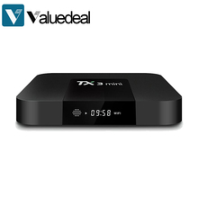 Buy Original TANIX TX3 MINI Android 7.1 Set-top Box 17.3 Amlogic S905W 4K TV Box 2GB/16GB WIFI LAN HDMI CEC Media Player for $34.99 in AliExpress store