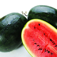 Hot Virgo Fruits Vegetables Of Watermelon Seeds Of The Heilong Crown Seed Field Home 10 Seeds
