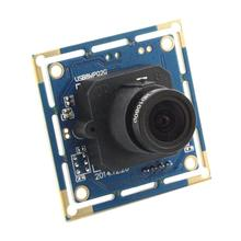 Android /Linux/Windows 8MP MJPEG/YUY2 Sony IMX179 USB Camera Module with 2.8mm wide angle lens for machinary equipement(China)