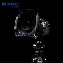 Benro FH150T1 Camera Square Filter Holder System For TAMRON SP 15-30mm f/2.8 EU duty free
