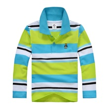 Top quality boys girls clothing for children kids baby toddler big boy t shirt long sleeve cotton shirts 4 6 8 10 12 14 16 years