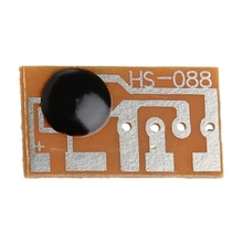 10Pcs Doorbell Three Times Music Sound Board Chip HS-088 Mono Music Voice Module