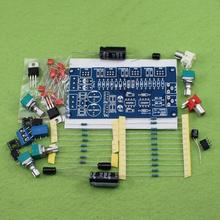 NE5532 OP-AMP HIFI Amplifier Preamplifier Volume Tone EQ Control Board DIY KIT