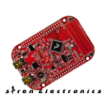 1 pcs x FRDM-KL27Z ARM FRDM Development Platform, Kinetis L MCU, KL27 Core ARM Cortex M0+