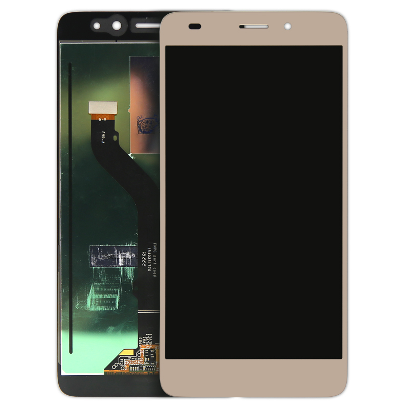 Grade AAA Quality 5Pcs/lot For Huawei Honor New 5C Lcd Display With Touch Screen Digitizer Assembly Replacement free shipping<br><br>Aliexpress