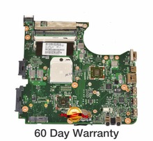 Laptop motherboard 538391-001 for HP compaq 515 615 CQ515 CQ615 100% full tested OK(China)