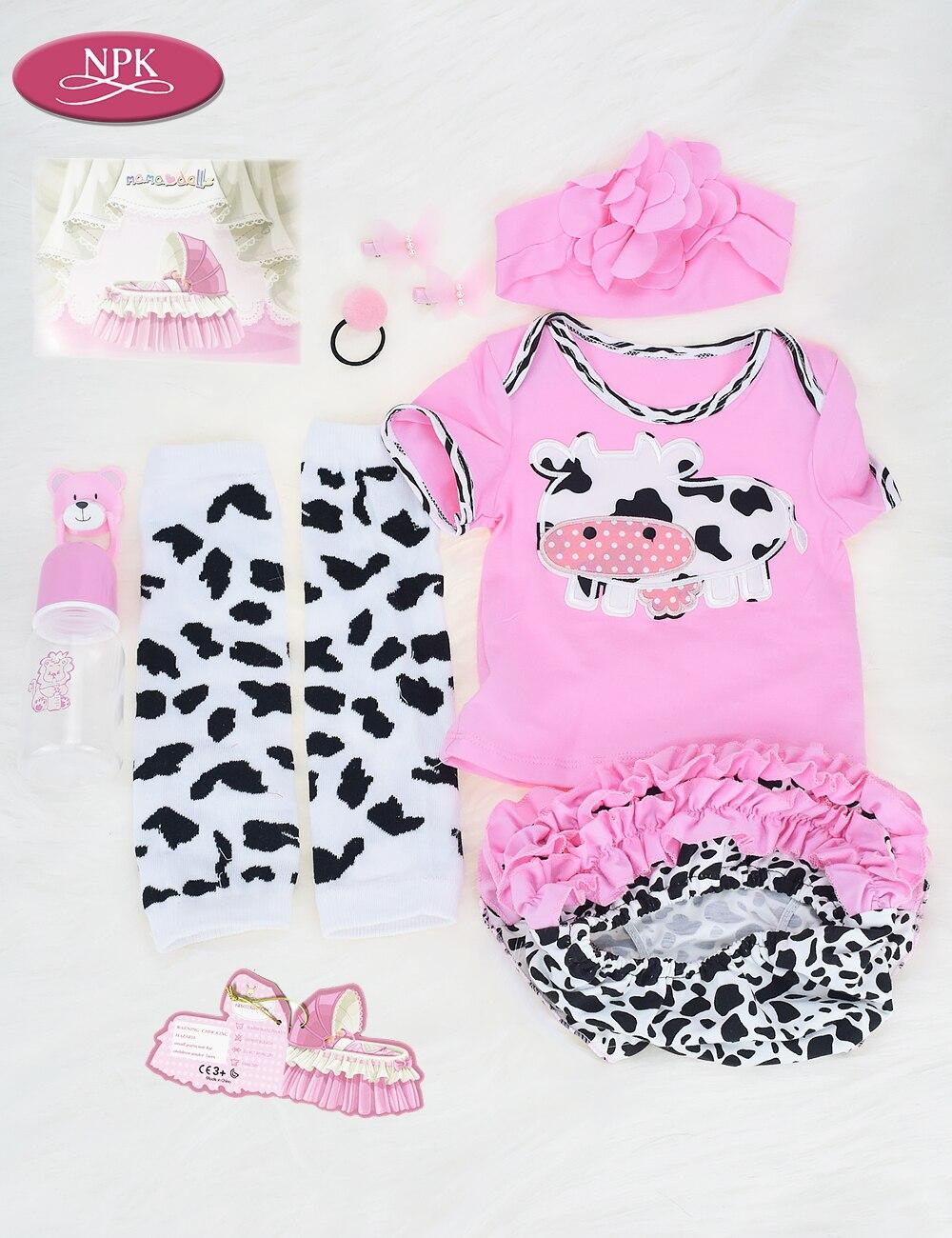 NPK Real 57CM Full Body SIlicone Girl Reborn Babies Doll Bath Toy Lifelike Newborn Princess Baby Doll Bonecas Bebe Reborn Menina (2)