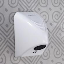 Bathroom Hotel or home Automatic Hand Dryer hand drier machine Wall Mounted electric sensor hand drier hand dry device EU Plug(China)