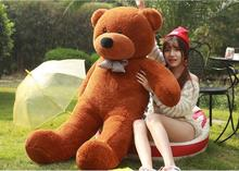 Wholesale cheap 80CM Giant Bow tie Big Cute Plush Stuffed Teddy Bear Soft 100% Cotton Toy