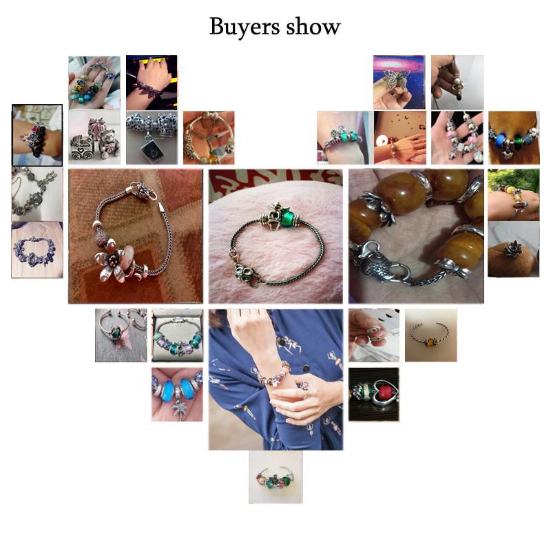 buyers show 1
