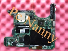 441534-001 Laptop Motherboard for HP DV9000 DV9500 series system board socket s1 w/ GO7200T graphics free CPU fully working