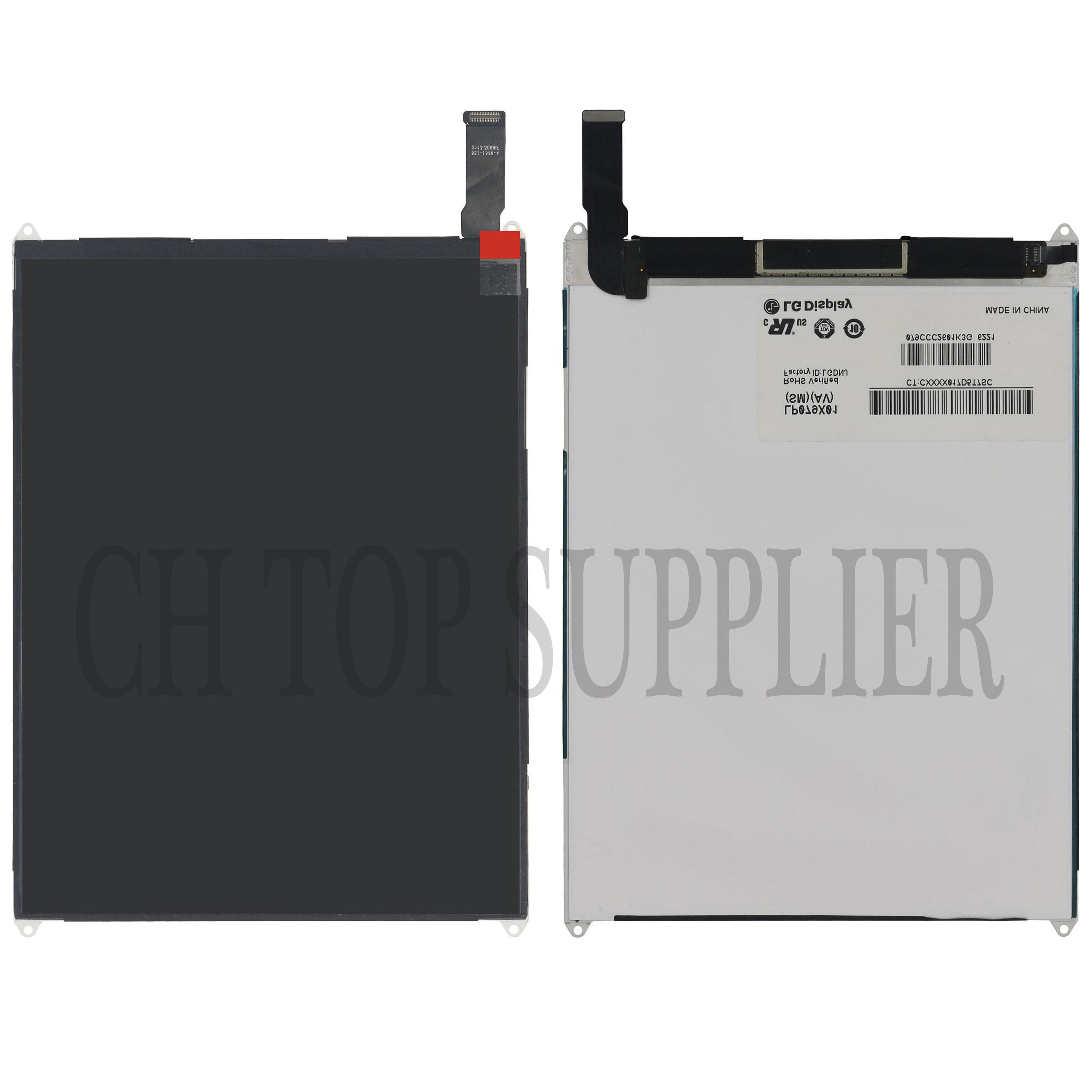 Original New LCD Screen for SUPRA M847G Tablet LCD Screen Replacement Free Shipping<br>