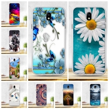 For Galaxy J7 2017 Case Luxury Soft TPU Cover Fundas for Samsung Galaxy J7 J 7 2017 EU J730 730 J730F/DS J730FM/DS SM-J730FM Bag(China)
