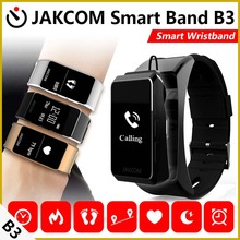 Jakcom B3 Smart Band New Product Of Wristbands As Active Monitor Watch Id107 For Huawei Fit(China)