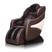 RU Free Shipping Full Body electric  SPA therapy Massage Chair Sofa for the Home China 3D Leather Vibrating Electric Massager