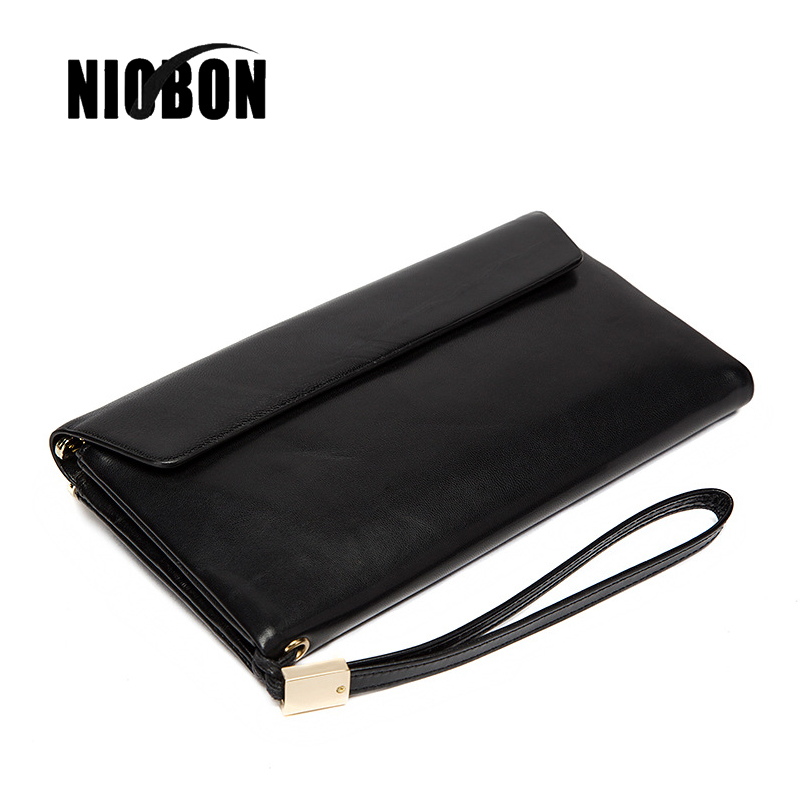 NIOBON 2017 Luxury Famous Women Wallets Multi Card Wallet Woman High Quality Ladies Clutches Coin Holder Wallets And Purses<br><br>Aliexpress