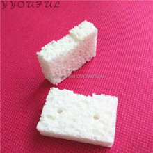 Wide format printer spare parts Mimaki waste sponge for JV33 JV5 TS34 DX5 capping assembly cleaning kit sponge 10pcs/lot(China)