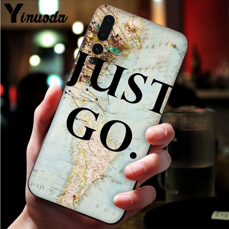 World Map Travel Just Go
