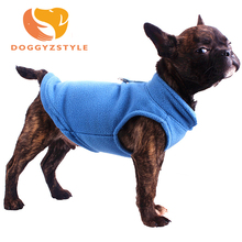 Summer Dog Clothes Vest T-shirt Colorful Dogs Goods For Pets Colorful Blouses Dog Costumes Puppy Shirts(China)