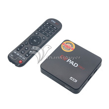 Android Set Top Box IP TV Box HD 1G+16G Korean Receiver 1000+ Channel Live Evpad Pro USA Stock