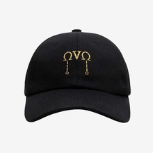 ovo hat Embroidery ovo owl Cap drake hip hop fashion Brand Designer Black Green Women Snapback Black Green Baseball Caps for Men