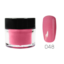 Gelike 36 Colors Long Last Over 4 Weeks Set Dipping Powder Modern Design Smudge-proof  Approval Top Coat Powder Walmart