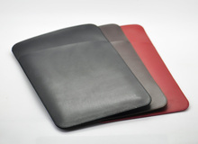 "Arrival selling ultra-thin super slim sleeve pouch cover,microfiber leather laptop sleeve case for MacBook Air /Pro 11/12/13/15""(China)"
