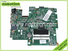 NOKOTION 704989-001 DAU33CMB6C0 Laptop Motherboard for HP Pavilion 14 Series Motherboard NM70 CEL847 I5 CPU DDR3 Mainboard(China)