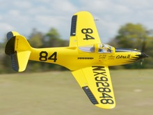 FMS RC Airplane 980mm / 1M P-39 P39 Cobra II PNP High Speed Racer Durable EPO Scale Radio Control Model Plane Aircraft