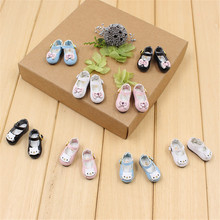 1/6 doll shoes suitable blyth doll ICY doll joint blyth doll licca Azone body